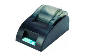 Принтер чеков MPrint R58 RS232