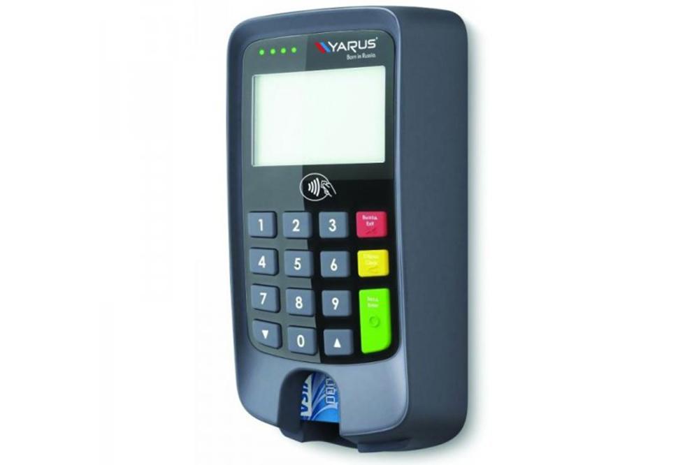 Yarus Pin Pad P2100