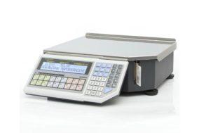 Весы с печатью этикеток Штрих-Принт ФI 15-2.5 Д2И1