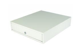 Денежный ящик Штрих CD (белый)